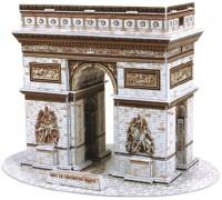 3D пазл CubicFun Triumphal Arch C045h