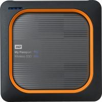 SSD накопитель WD WDBAMJ2500AGY