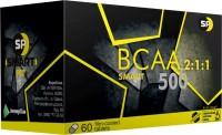 Фото - Аминокислоты SmartPit BCAA 2-1-1 Smart 500 60 cap