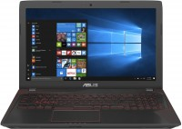 Ноутбук Asus FX53VD