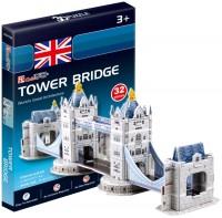 Фото - 3D пазл CubicFun Mini Tower Bridge S3010h