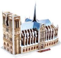 3D пазл CubicFun Mini Notre Dame De Paris S3012h