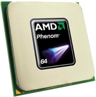 Фото - Процессор AMD Phenom