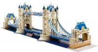 3D пазл CubicFun Tower Bridge MC066h