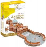 3D пазл CubicFun Saint Peters Basilica MC092h