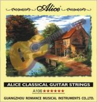 Струны Alice A106H