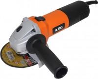 Шлифовальная машина AEG WS 6-125 KIT