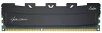 Оперативная память Exceleram Kudos DDR3 1x8Gb  EKBLACK3081611LA