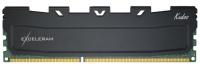Оперативная память Exceleram Kudos DDR3 2x8Gb  EKBLACK3161611LAD