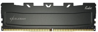 Оперативная память Exceleram Kudos DDR4 1x8Gb  EKBLACK4082415A