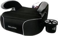 Детское автокресло WELLDON Penguin Pad