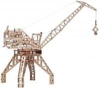 Фото - 3D пазл Wood Trick Crane