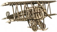 3D пазл Wood Trick Plane