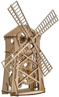 Фото - 3D пазл Wood Trick Mill