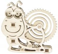 Фото - 3D пазл Wood Trick Snail