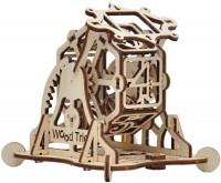 Фото - 3D пазл Wood Trick Wheel of Fortune