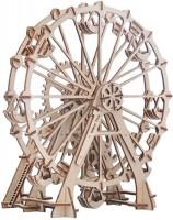 3D пазл Wood Trick Observation Wheel