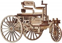 Фото - 3D пазл Wood Trick First Car