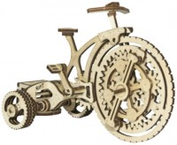 3D пазл Wood Trick Bicycle