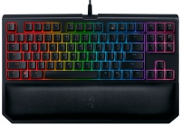 Клавиатура Razer BlackWidow Tournament Edition Chroma V2 Green Switch