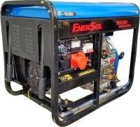 Электрогенератор EnerSol SD-6EB-3