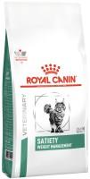 Корм для кошек Royal Canin Satiety Weight Management 3.5кг