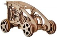 Фото - 3D пазл Wood Trick Buggy