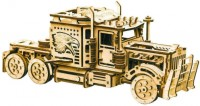 3D пазл Wood Trick Big Rig