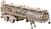 Фото - 3D пазл Wood Trick Tank Trailer