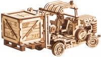 Фото - 3D пазл Wood Trick Forklift
