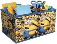 3D пазл Ravensburger Storage Box Despicable Me 3 112609
