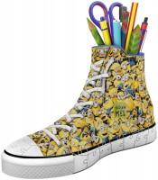 3D пазл Ravensburger Pencil Sneaker Despicable Me 3 112623