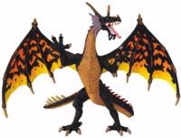3D пазл 4D Master Mystery Dragon 26843