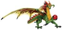 Фото - 3D пазл 4D Master Emerald Dragon 26842
