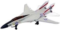 Фото - 3D пазл 4D Master F-14A Black Aces VF-41 26226