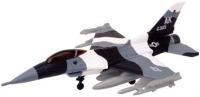 Фото - 3D пазл 4D Master F-16C Arctic Bandit 26232