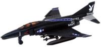 Фото - 3D пазл 4D Master F-4 VX-4 Black Bunny 26227