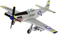 3D пазл 4D Master F-51D Mustang 26902