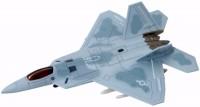 3D пазл 4D Master F-22A Raptor 26201