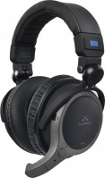 Наушники SoundMAGIC BT100