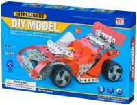 Конструктор Same Toy Racing Car WC88AUt