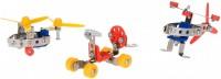 Конструктор Same Toy Set 58041Ut 3 in 1