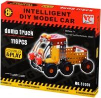 Конструктор Same Toy Dump Truck 58031Ut