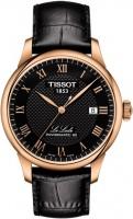 Фото - Наручные часы TISSOT T006.407.36.053.00