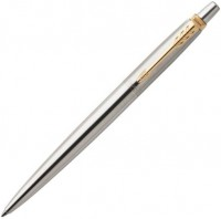 Ручка Parker Jotter K63 Stainless Steel GT