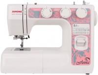 Швейная машина / оверлок Janome Anna