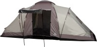 Палатка Outventure Twin Sky 4 4-местная