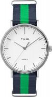 Фото - Наручные часы Timex TX2P90800