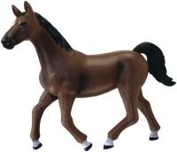 Фото - 3D пазл 4D Master Dark Brown Horse 26482