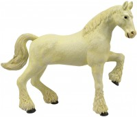 Фото - 3D пазл 4D Master White Clydesdale Horse 26529